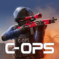 Critical Ops 1.4.1.f479 دانلود بازی اکشن تیراندازی عملیات بحرانی اندروید+مود