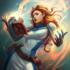 دانلود Heroes of Destiny 2.3.7 بازی قهرمانان سرنوشت اندروید + مود