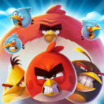 دانلود Angry Birds 2 2.43.1 بازی پرندگان خشمگین 2 اندروید + مود