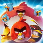 Angry Birds 2 2.25.1 دانلود بازی پرندگان خشمگین 2 اندروید + مود
