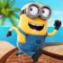 Minion Rush 6.4.0h دانلود بازی مینیون راش اندروید + مود