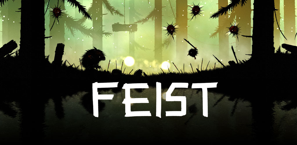 Feist 1.4.0 دانلود بازی اکشن بقا وحشیانه اندروید + مود (Full)