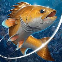 Fishing Hook 2.0.5 دانلود بهترین بازی ماهیگیری با قلاب اندروید + مود