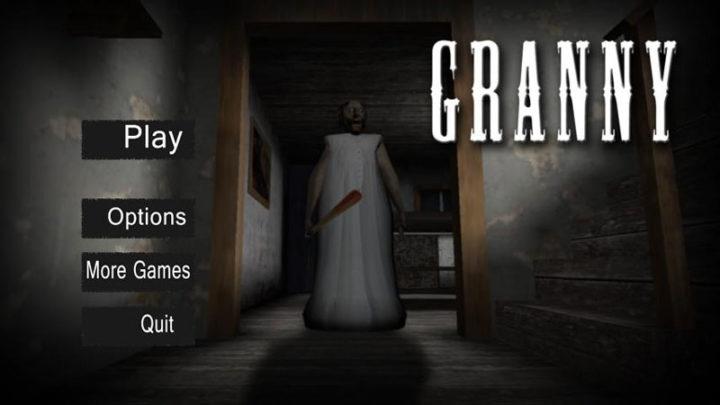 Granny 1.7.3 دانلود بازی مادربزرگ ترسناک اندروید + مود