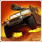 دانلود Iron Desert – Fire Storm 6.4 بازی طوفان صحرا اندروید
