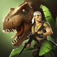 Jurassic Survival 1.1.27 دانلود بازی بقا در دوران ژوراسیک اندروید + مود