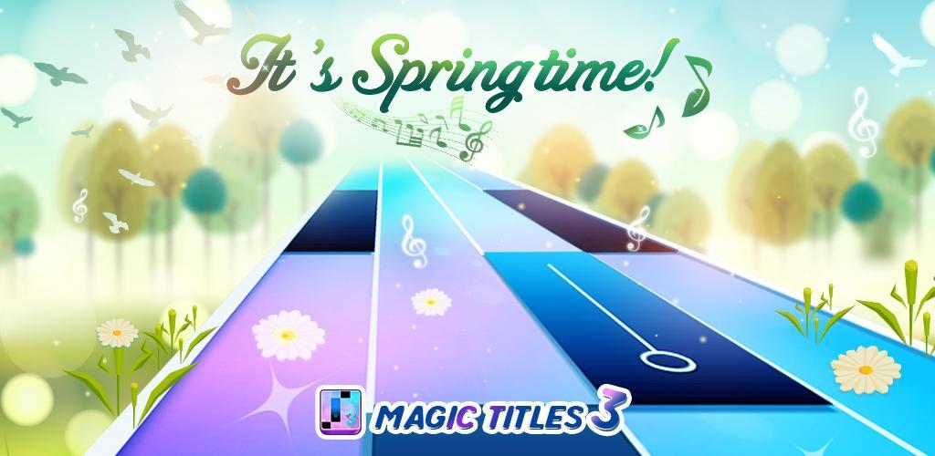 دانلود Magic Tiles 3 7.023.005 بازی کاشی های جادویی 3 اندروید + مود