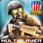 دانلود MazeMilitia: LAN, Online Multiplayer Shooting Game 3.3 بازی اکشن تیراندازی چند نفره اندروید + مود