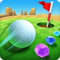 Mini Golf King – Multiplayer Game 3.17 دانلود بازی گلف چند نفره اندروید