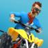 MMX Hill Dash 2 5.01.11549 دانلود بازی تپه نوردی 2 اندروید + مود