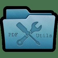 دانلود PDF Utils Pro 11.6 برنامه ویرایش پی دی اف اندروید