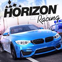 Racing Horizon :Unlimited Race 1.1.2 دانلود بازی ماشین سواری اندروید + مود