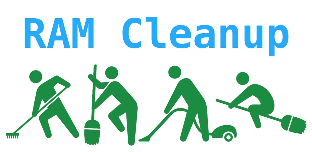RAM Cleanup FULL 5.42 دانلود نرم افزار پاکسازی رم اندروید