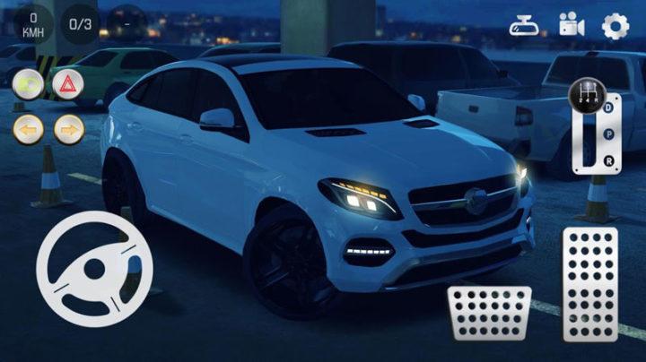 Real Car Parking 2 3.1.7 دانلود بازی آموزش رانندگی واقعی اندروید + مود