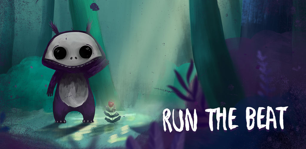 Run the Beat 1.2.9 دانلود بازی موزیکال فوق العاده اندروید + مود + دیتا