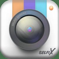 Selfix Premium 1.0.118 دانلود ویرایشگر عکس و روتوش سلفی اندروید