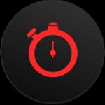 Tabata Stopwatch Pro Full 2.1.3 دانلود کرنومتر و تایمر ورزشی اندروید
