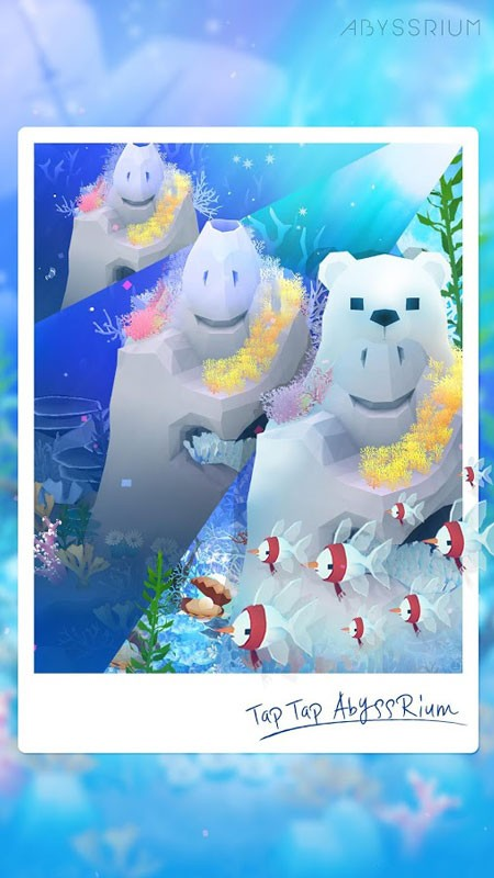 Tap Tap Fish – AbyssRium 1.13.0 دانلود بازی اعماق اقیانوس اندروید + مود