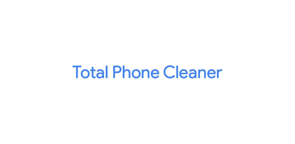 Total Phone Cleaner 2.6p دانلود برنامه پاکسازی اندروید