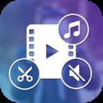 Video To MP3: Mute Video /Trim Video/Cut Video Pro 1.15 تبدیل فیلم به صدا اندروید