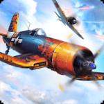 دانلود War Wings 5.6.63 بازی اکشن بال های جنگ اندروید + مود
