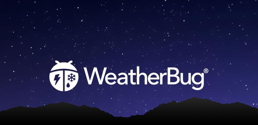 دانلود Weather Elite by WeatherBug 5.17.1-13 برنامه هواشناسی دقیق اندروید