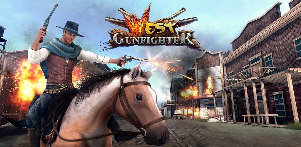 West Gunfighter 1.8 – دانلود بازی جنگجوی غرب وحشی اندروید + مود