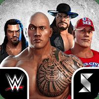 WWE Champions 0.330 دانلود بازی قهرمانان کشتی کج اندروید + مود