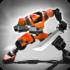 Armored Squad: Mechs vs Robots 1.7.1 دانلود بازی تیم زره پوش اندروید + مود