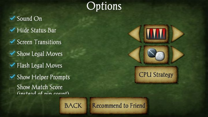 Backgammon 2.27 Paid دانلود بازی تخته نرد حرفه ای اندروید