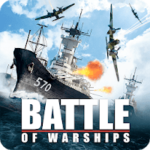 Battle of Warships 1.70.4 دانلود بازی اکشن نبرد کشتی جنگی اندروید + مود