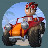 Beach Buggy Blitz 1.5 دانلود بازی رانندگی ساحلی اندروید + مود