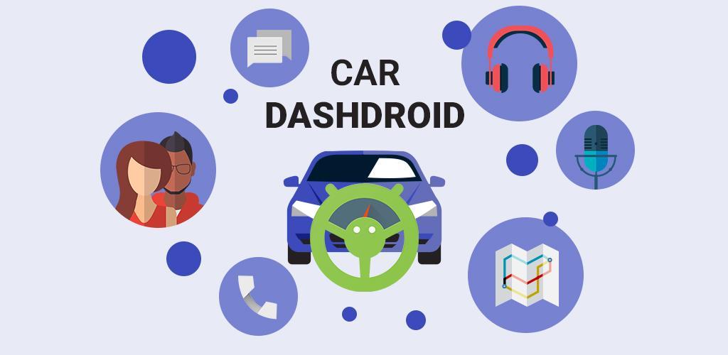 Car dashdroid Premium 2.2.10 دانلود برنامه داشبورد ماشین اندروید