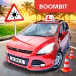 Car Driving School Simulator 2.13 دانلود بازی آموزشگاه رانندگی اندروید + مود + دیتا