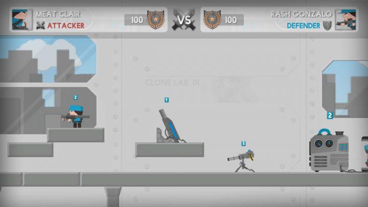 دانلود Clone Armies 7.7.8 بازی تیراندازی یک و چند نفره اندروید + مود