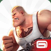 Blitz Brigade – Online FPS fun 3.5.2b دانلود بازی حمله رعد آسا اندروید + مود