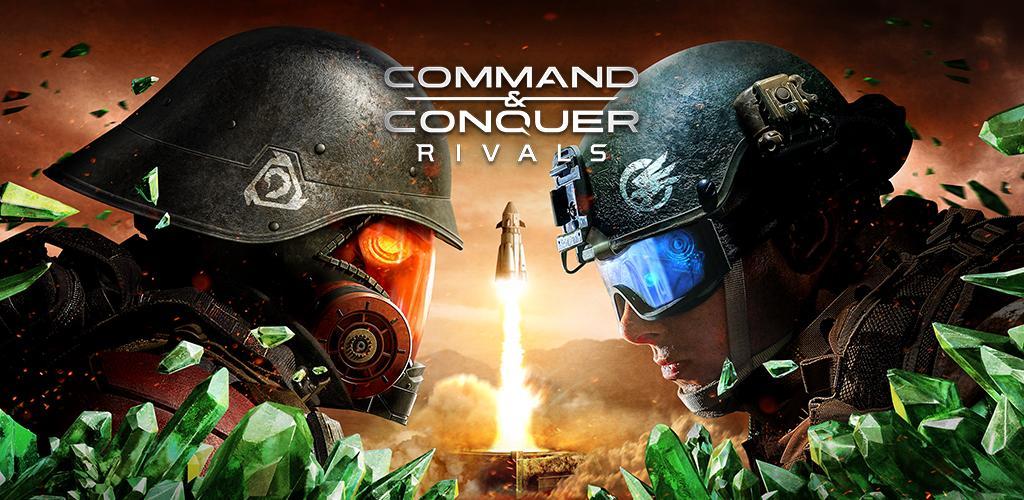 Command & Conquer: Rivals 1.1.4 دانلود بازی فرماندهی و تسخیر اندروید