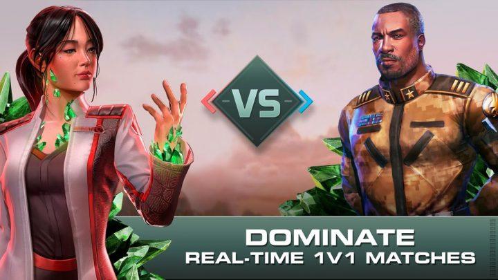 Command & Conquer: Rivals 1.5.0 دانلود بازی فرماندهی و تسخیر اندروید