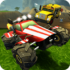 Crash Drive 2: 3D racing cars 3.51 دانلود بازی ماشین جنگی اندروید + مود