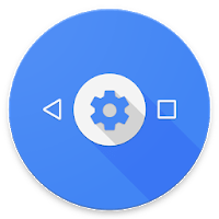 Custom Navigation Bar Pro 0.8.11b نوار ناوبری سفارشی اندروید