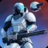 CyberSphere: SciFi Third Person Shooter 1.9.3 دانلود بازی سیاره سایبری + مود