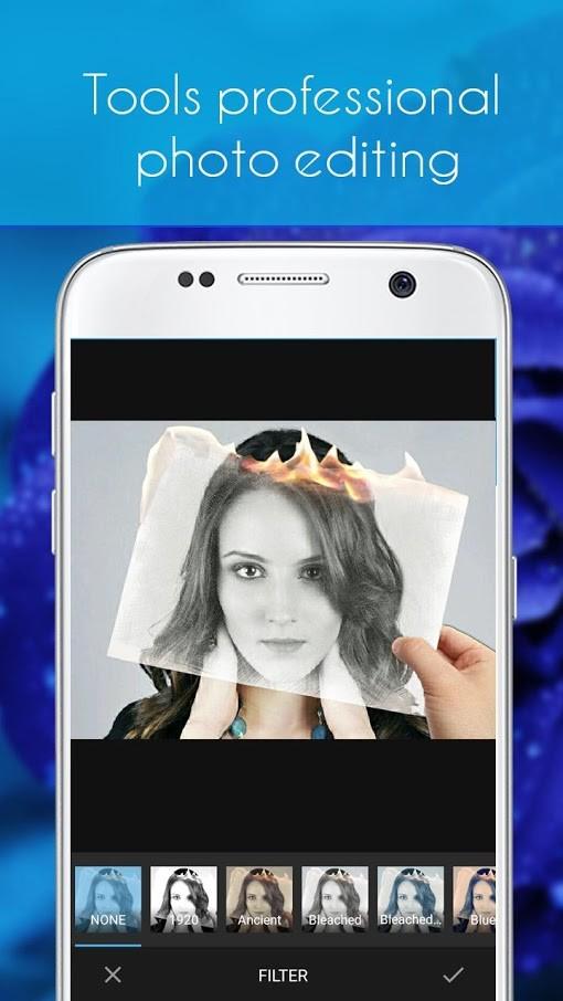 Ephoto 360 – Photo Effects Premium 1.4.55 افکت عکس حرفه ای اندروید