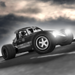 Extreme Racing Adventure 1.4 دانلود بازی ماشین سواری مفرط + مود