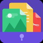 File locker – Lock any File Premium 4.0 قفل کردن فایل و پوشه اندروید