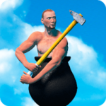Getting Over It with Bennett Foddy 1.9.2 دانلود بازی خاص اندروید