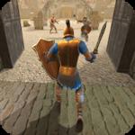 دانلود Gladiator Glory 5.14.2 – بازی شکوه گلادیاتور اندروید + مود
