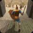 دانلود Gladiator Glory 4.4.0 بازی شکوه گلادیاتور اندروید + مود