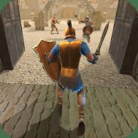 Gladiator Glory 2.3.3 دانلود بازی شکوه گلادیاتور اندروید + مود