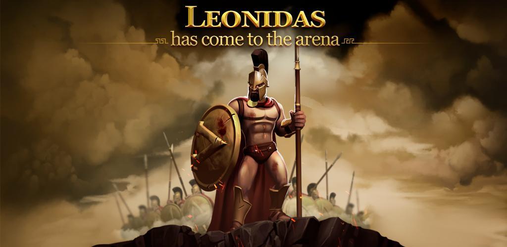 Gladiator Heroes Clash 3.2.3 دانلود بازی قهرمانان گلادیاتور اندروید