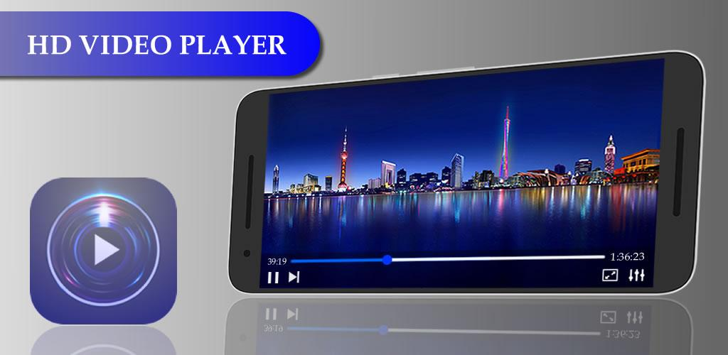 HD Video Player Pro 2.6.3 دانلود ویدیو پلیر اندروید